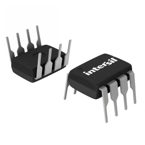 CA3140, CA3140A: 4.5MHz, BiMOS Operational Amplifier with MOSFET Input/Bipolar Output
