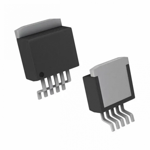 LM2596:  SIMPLE SWITCHER® Power Converter 150-kHz 3-A Step-Down Voltage Regulator