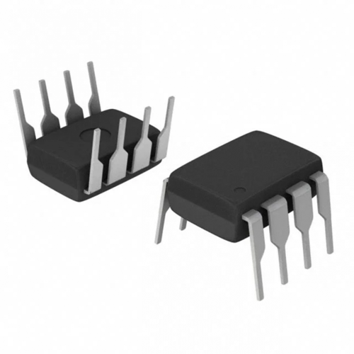 ADM485:  5 V Low Power EIA RS-485 Transceiver